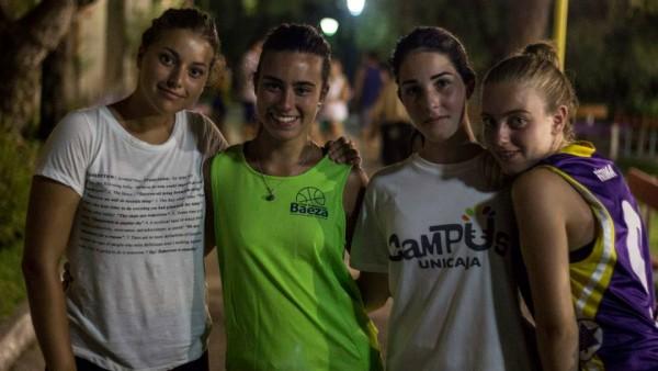 Nuestros Chicos En La Clausura En Residencia Andalucía