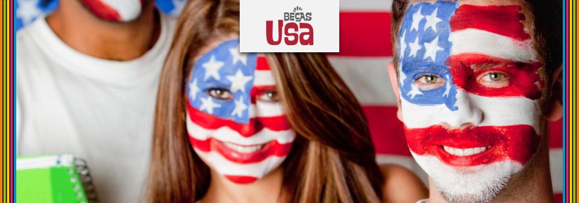 BECAS USA