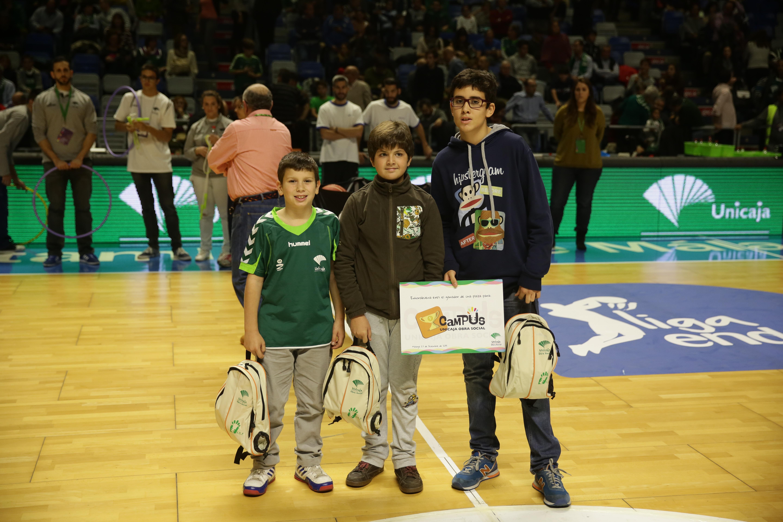 Ganador Del Concurso Plaza Campus
