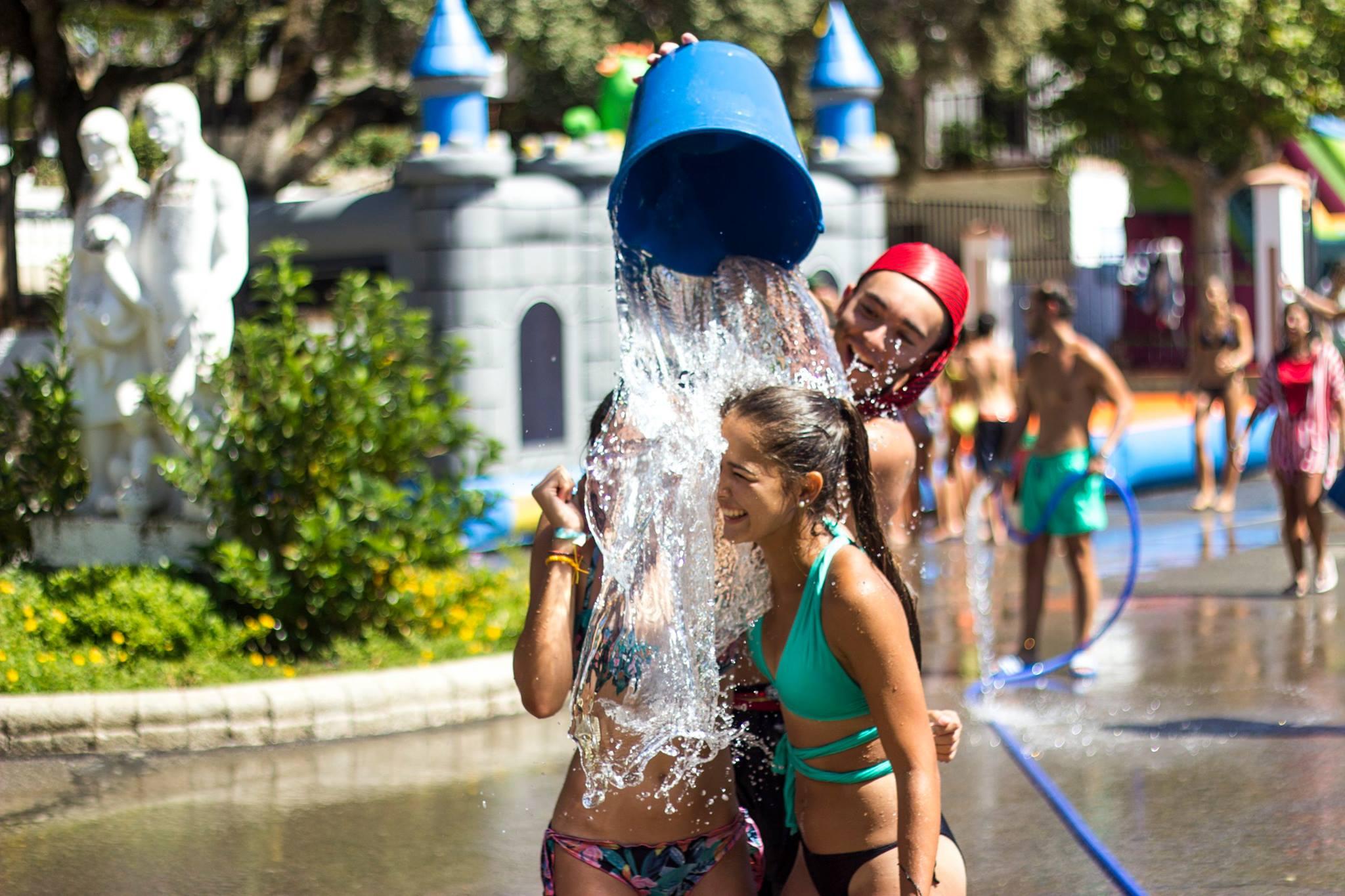 Cubazos En El Día Especial Del Tercer Turno De Campus Ronda 2017