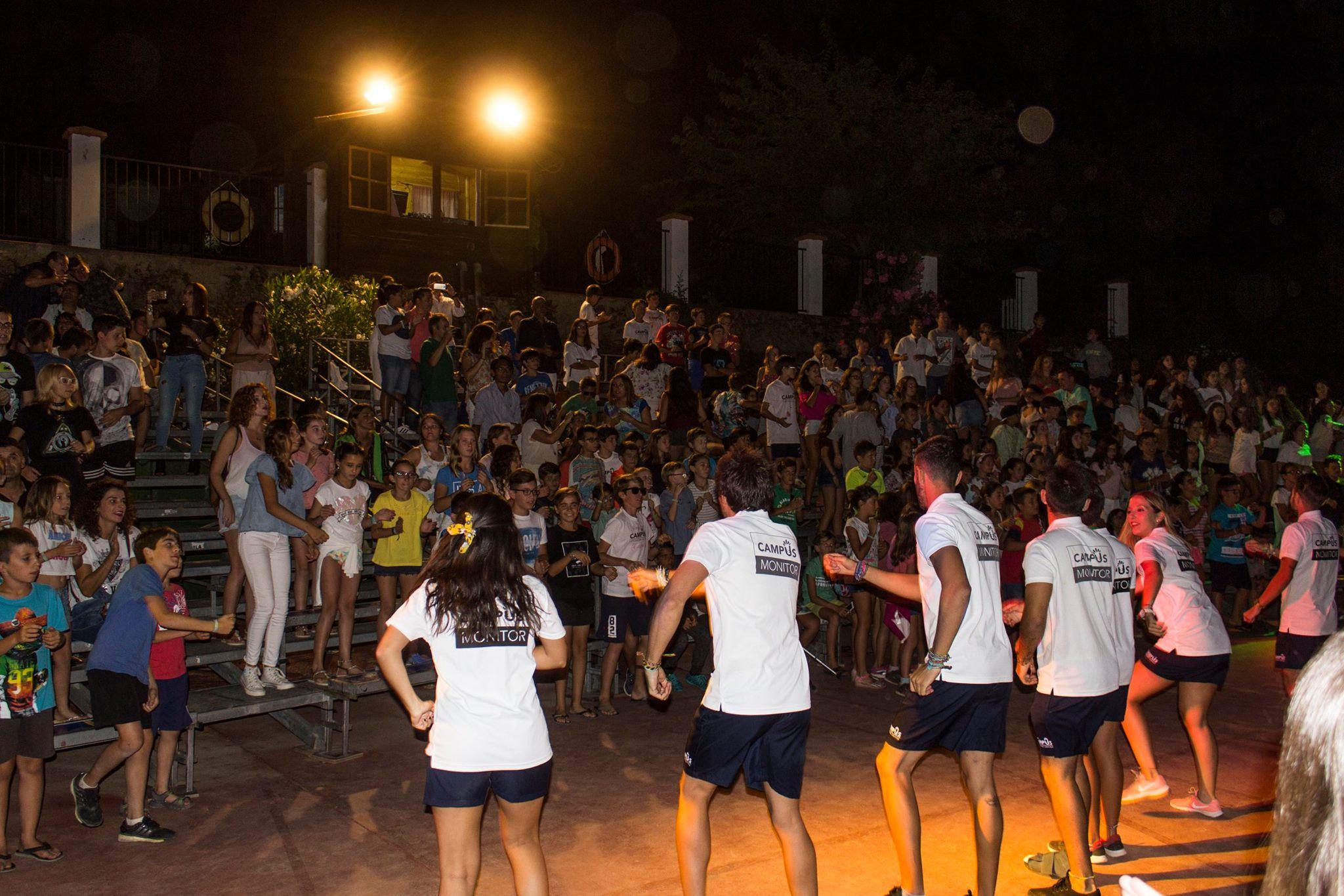 Clausura Del Turno Cuarto De Campus Ronda