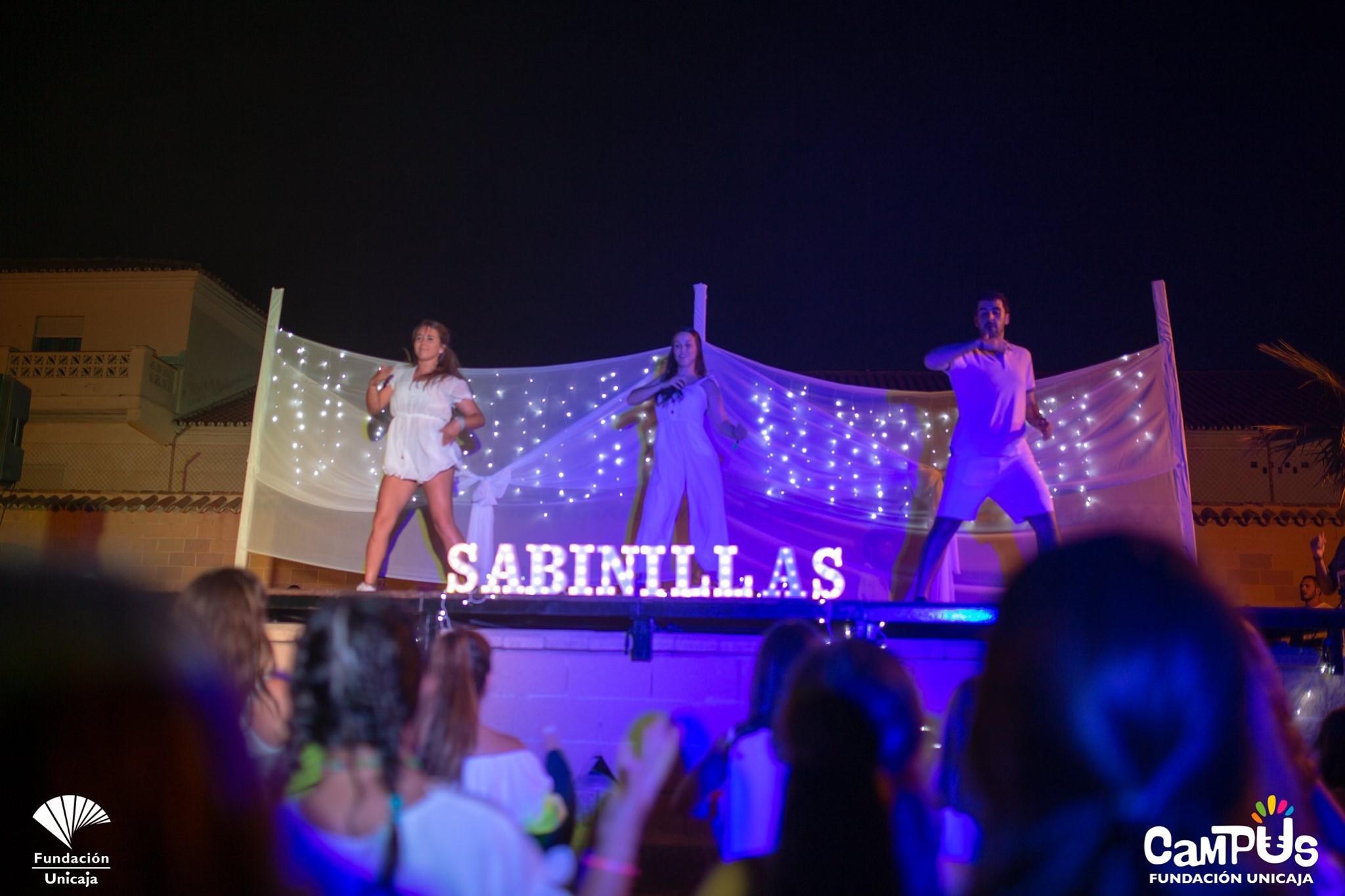 Día Especial En El Segundo Turno De Campus Sabinillas 2019
