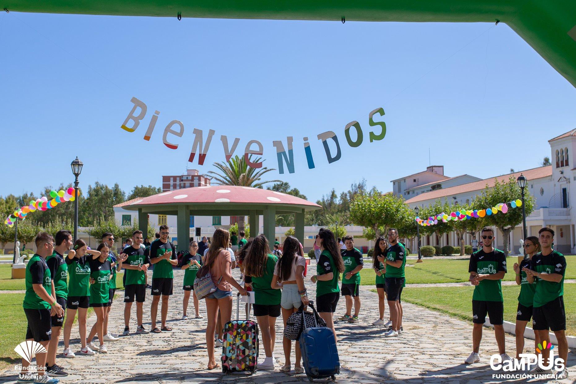 Comienza El Cuarto Turno De Campus Sabinillas 2019