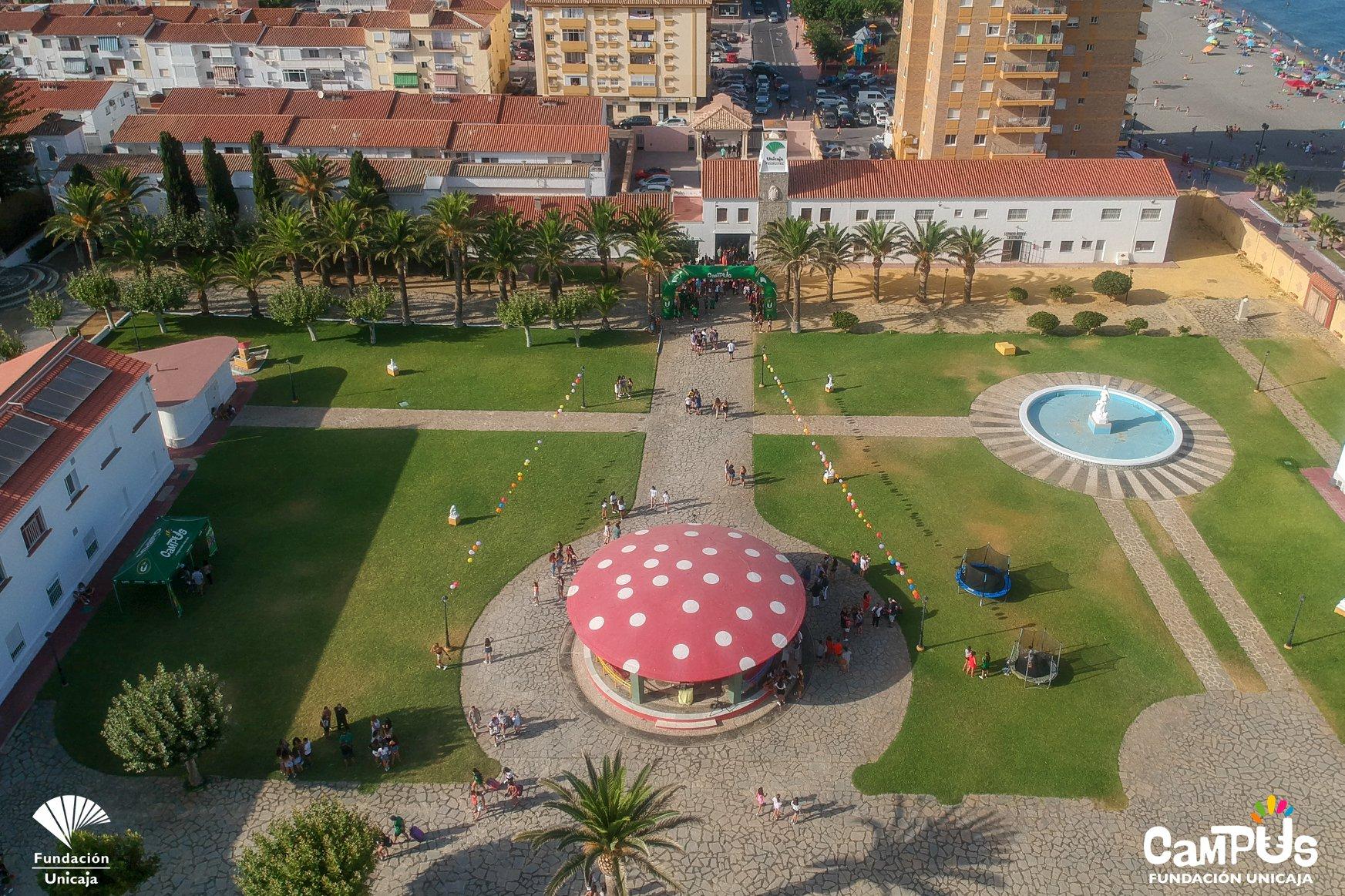 Comienza El Quinto Turno De Campus Sabinillas 2019